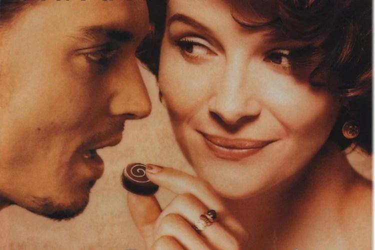 """Der Film """"Chocolat"""" – und was er mit meinem Leben zu tun hat"""