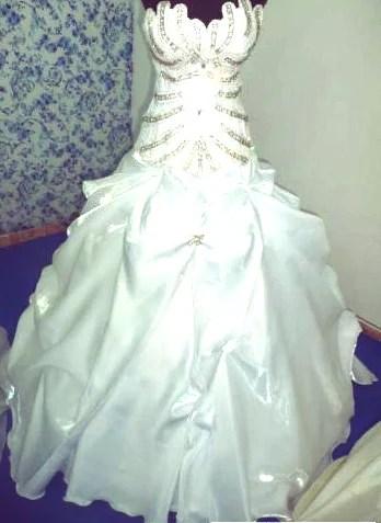 Mein Erlebnis einer Brautschau und der völlig anderen Welt, in die ich eintauchte