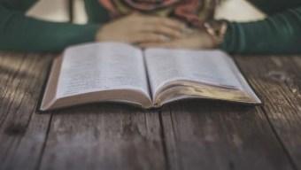 Zeit mit Gott