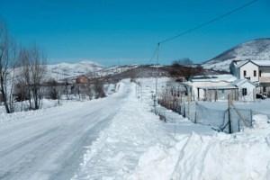 14 harte Fakten über den Winter in Albanien