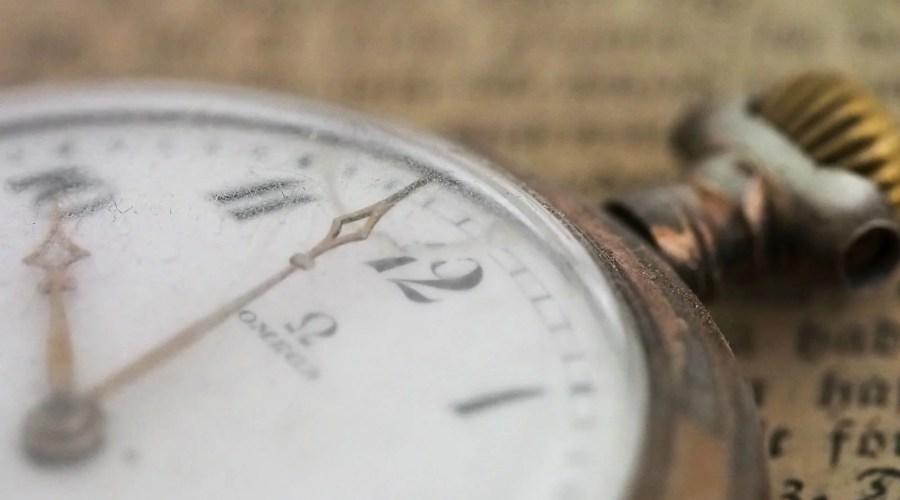 5 wertvolle Lektionen zum Umgang mit der Zeit aus Psalm 39