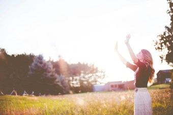 Wie Gott unser Gebet erhört und was ich daraus lernen möchte