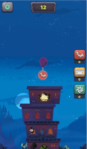hotel t screenshot 02