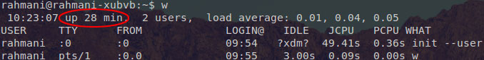 linux-w