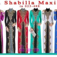 Shabilla Maxi