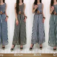 Jumpsuit Strippy