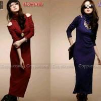 Zee Zee Long Dress