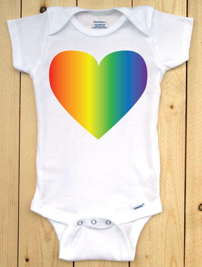 rainbow-heart-onesie