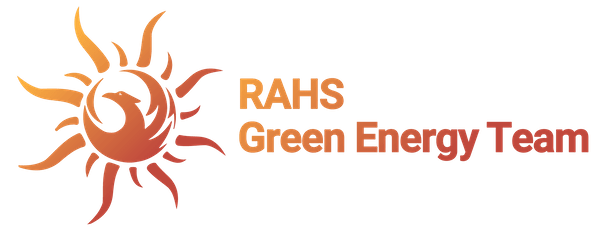 RAHS Green Energy Team