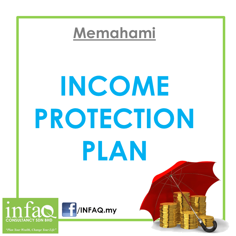 Income Protection Plan Takaful