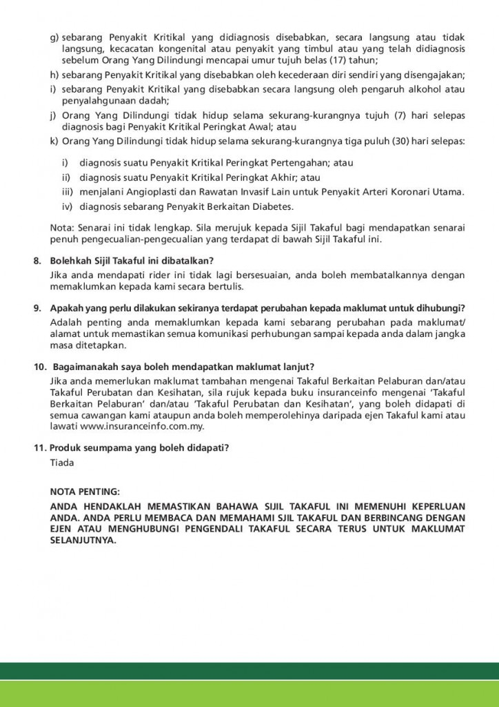 PDS IKHLAS Comprehensive Critical Illness Benefit-page-008