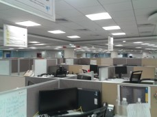Cubicles at a glance