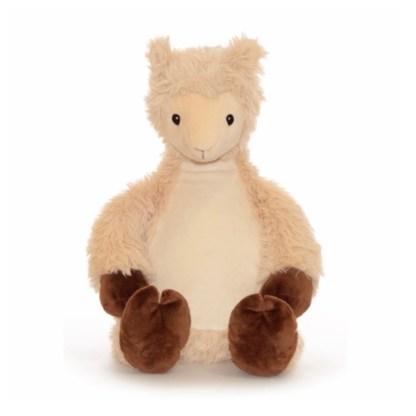 Llama Cubbie
