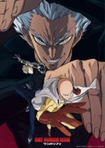 One Punch Man Season 2 BD Subtitle Indonesia