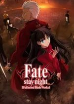 Fate Stay night: Unlimited Blade Works Prologue Subtitle Indonesia