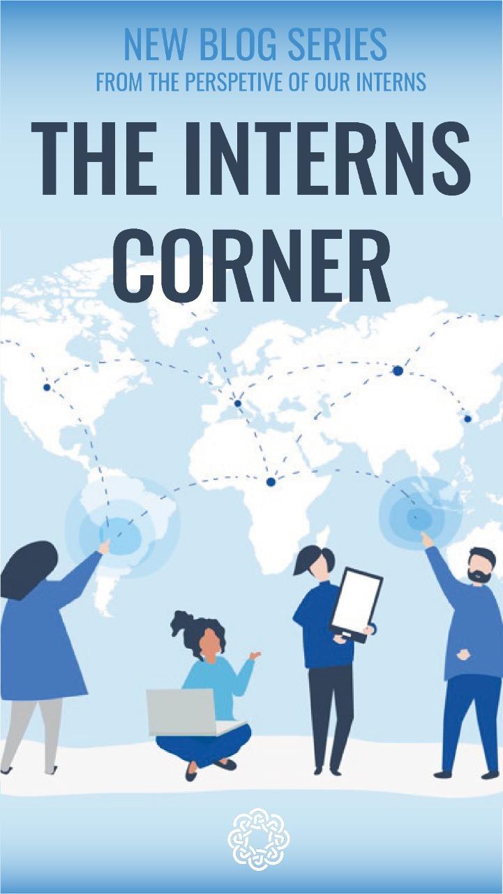 The Interns Corner