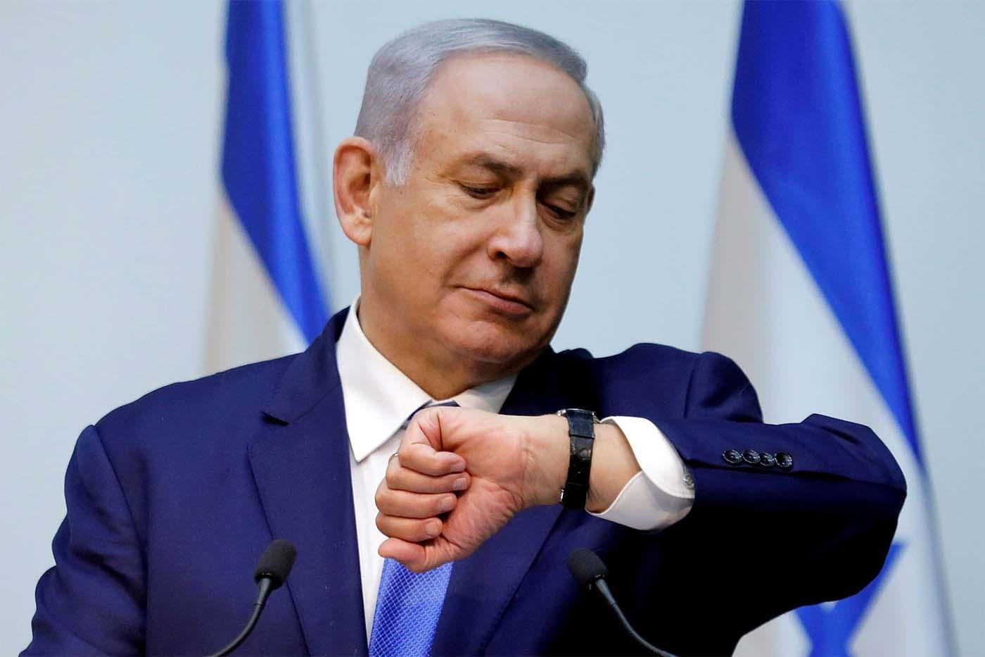 Netanyahu Unsettles Democracy in Israel Following Hot Decision to Ban Mass Protests