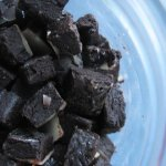 Homemade Carob Chips