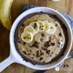Buckwheat Breakfast Brownie