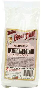 Bob's Red Mill Arrowroot Flour