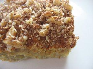 Banana Breakfast Cake | RaiasRecipes.com