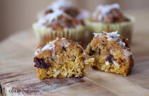 Top 10 Gluten-Free Recipes from Savoring Saturdays