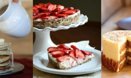 Eat Beautiful | Grain-Free, Sugar-Free and Loving It!