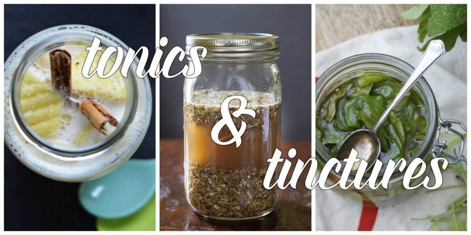 20+ Homemade Remedies for Colds & Flu (that really work!). RaiasRecipes.com