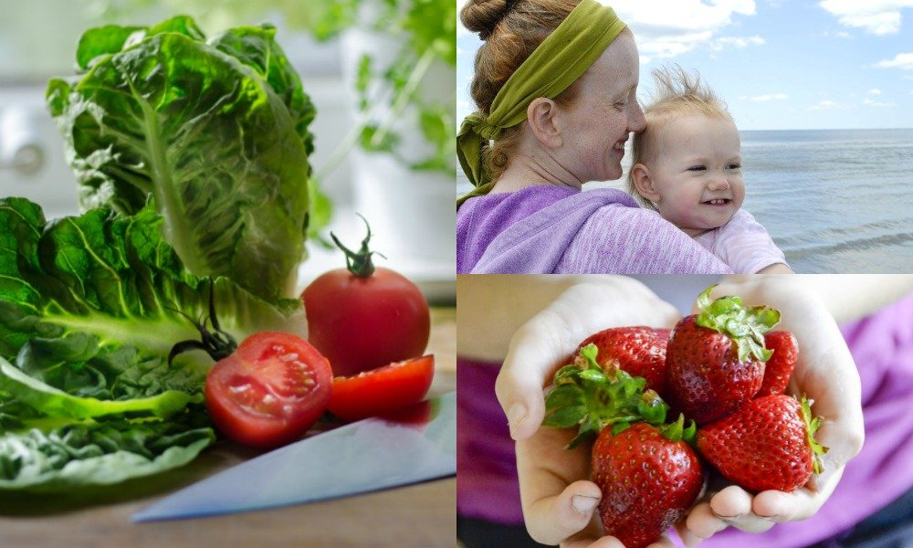 Eat Your Way to Healthier Hormones