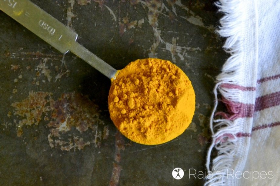 Anti-Inflammatory Golden Milk