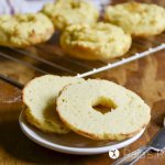 3-Ingredient Grain-Free Bagels :: GAPS-Intro, Low Carb