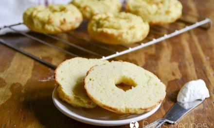 3-Ingredient Grain-Free Bagels :: GAPS-Intro, Low Carb