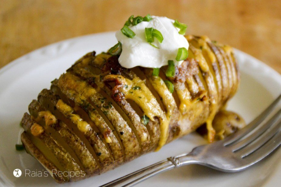 Grain-Free Potato Latkes with Onions and Garlic