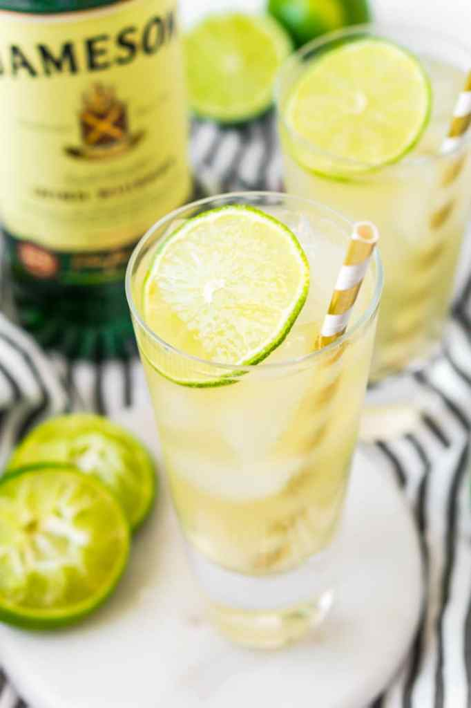 gluten-free Irish dishes drinks