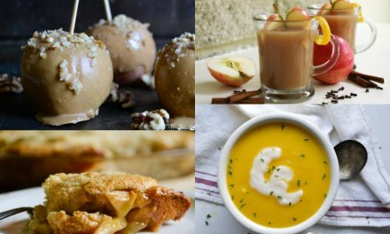 Delicious Sweet & Savory Ways to Use Fresh Apples
