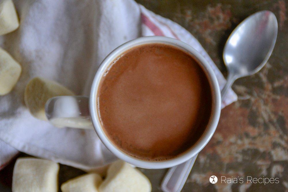 Instant Pot Hot Cocoa 7