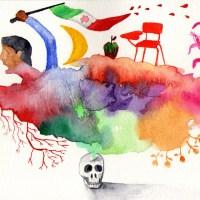 Acróstico decimal del dolor: Ayotzinapa