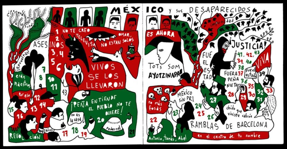 Ilustración: Pedro Strukelj