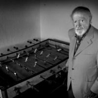 Alejandro Finisterre / In memoriam