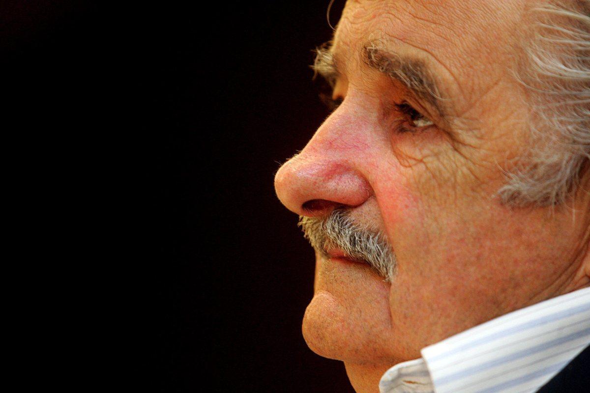 Todos los días amanece: Pepe Mujica