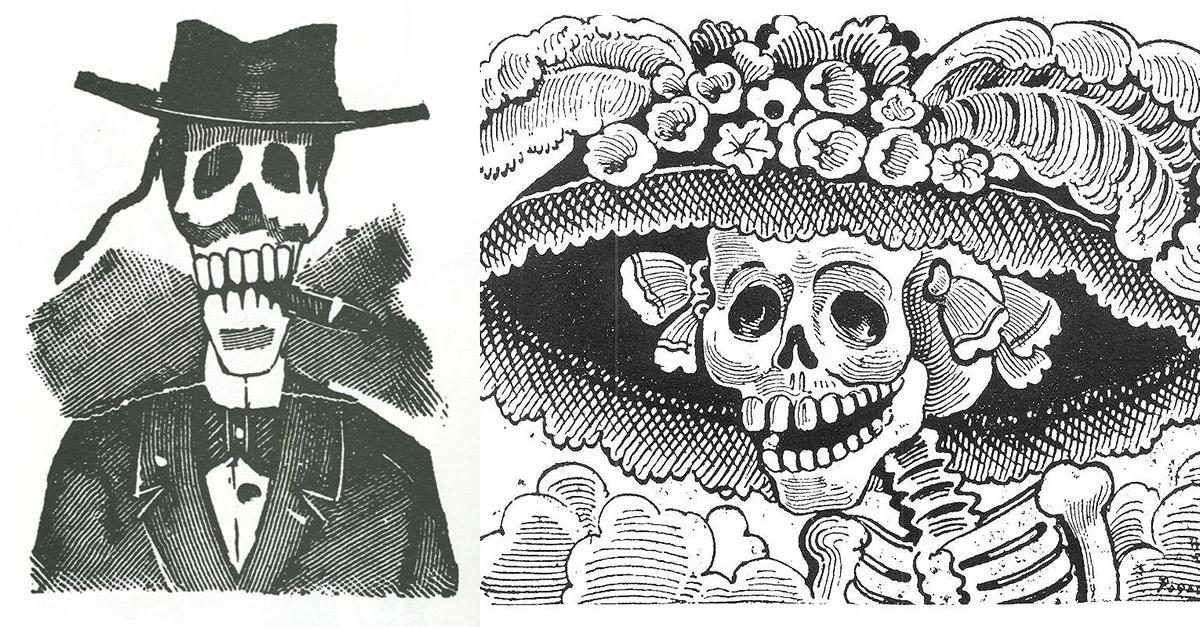 Grabados de José Guadalupe Posada