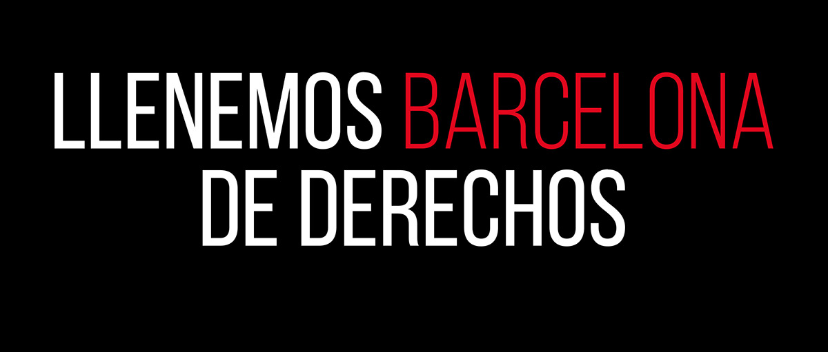 LlenemosBarcelonaDeDerechos