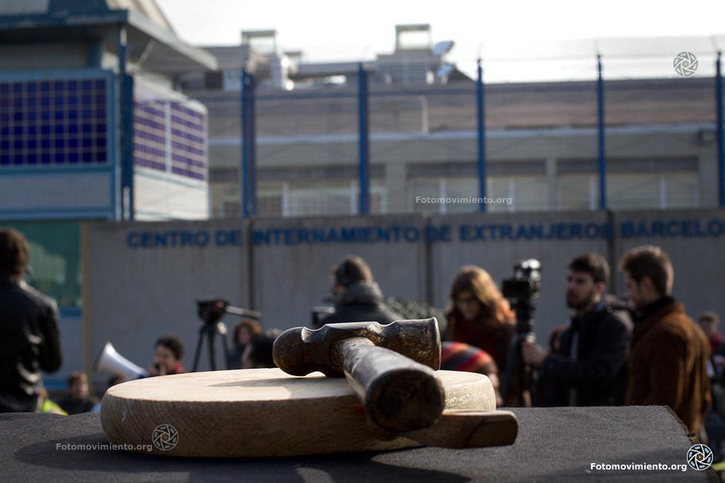 Foto: Tono Carbajo / Fotomovimiento