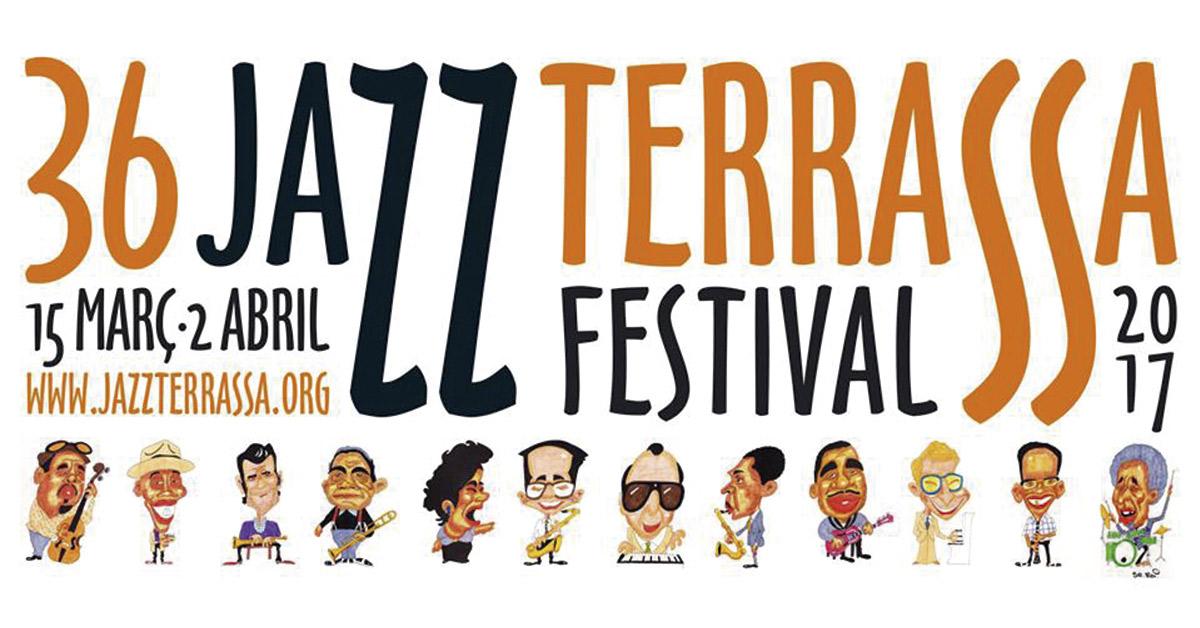 Picnic Jazz Terrassa 2017