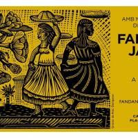 Fandango Jarocho en las Fiestas de Sants