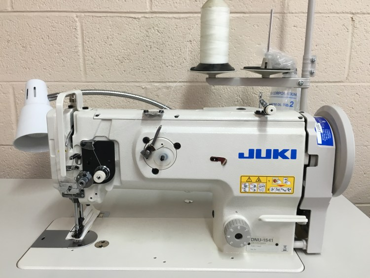 Most popular machine for upholstery