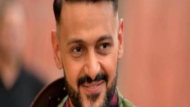 صورة رامز جلال ينشر رسالة شقيقه للجمهور