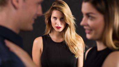 صورة ست نماذج للنساء في التعامل مع الخيانة الزوجية… مَن أنت مِن بينهم؟