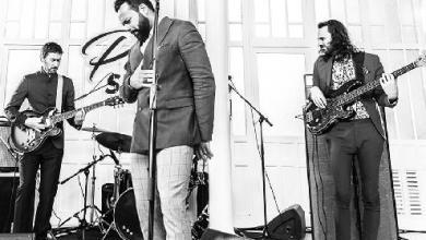 صورة موهبة أفريقية تبهر بريطانيا في فن الجاز