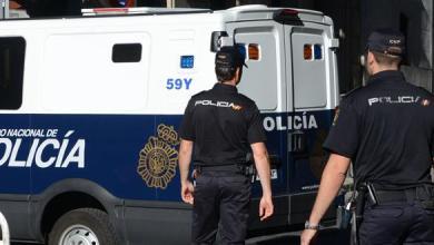 صورة إسبانيا .. تفكيك مختبر سري للمخدرات وإلقاء القبض على 11 من المتورطين